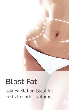 Blast Fat