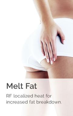 Melt Fat